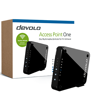 devolo Access Point One