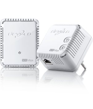 dLAN® 9 WiFi Powerline